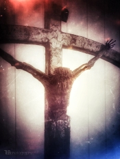 Welded to the Cross