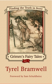 Finding the Truth in Story_Grimm's Fairy Tales_Vol I