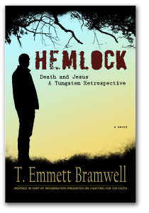 Hemlock cover with shadow