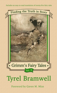 Finding Truth in the Story_Grimm's Fairy Tale_Vol II_Front Cover.jpg